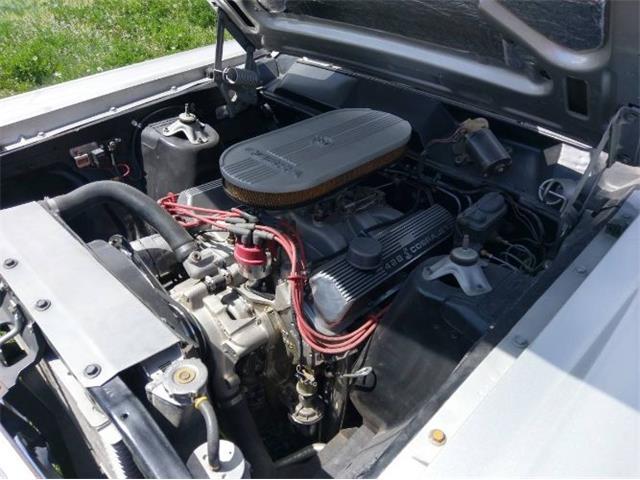 1967 Ford Ranchero (CC-1263997) for sale in Cadillac, Michigan