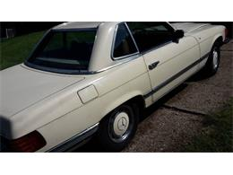 1973 Mercedes-Benz 350SL (CC-1260004) for sale in Cadillac, Michigan