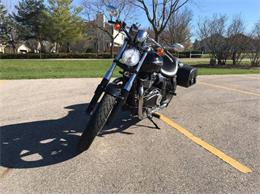 2011 Triumph Motorcycle (CC-1260400) for sale in Cadillac, Michigan