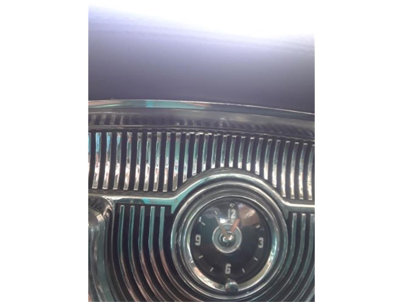 1955 Oldsmobile 98 (CC-1264003) for sale in Cadillac, Michigan