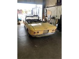 1963 Chevrolet Corvair (CC-1264010) for sale in Cadillac, Michigan