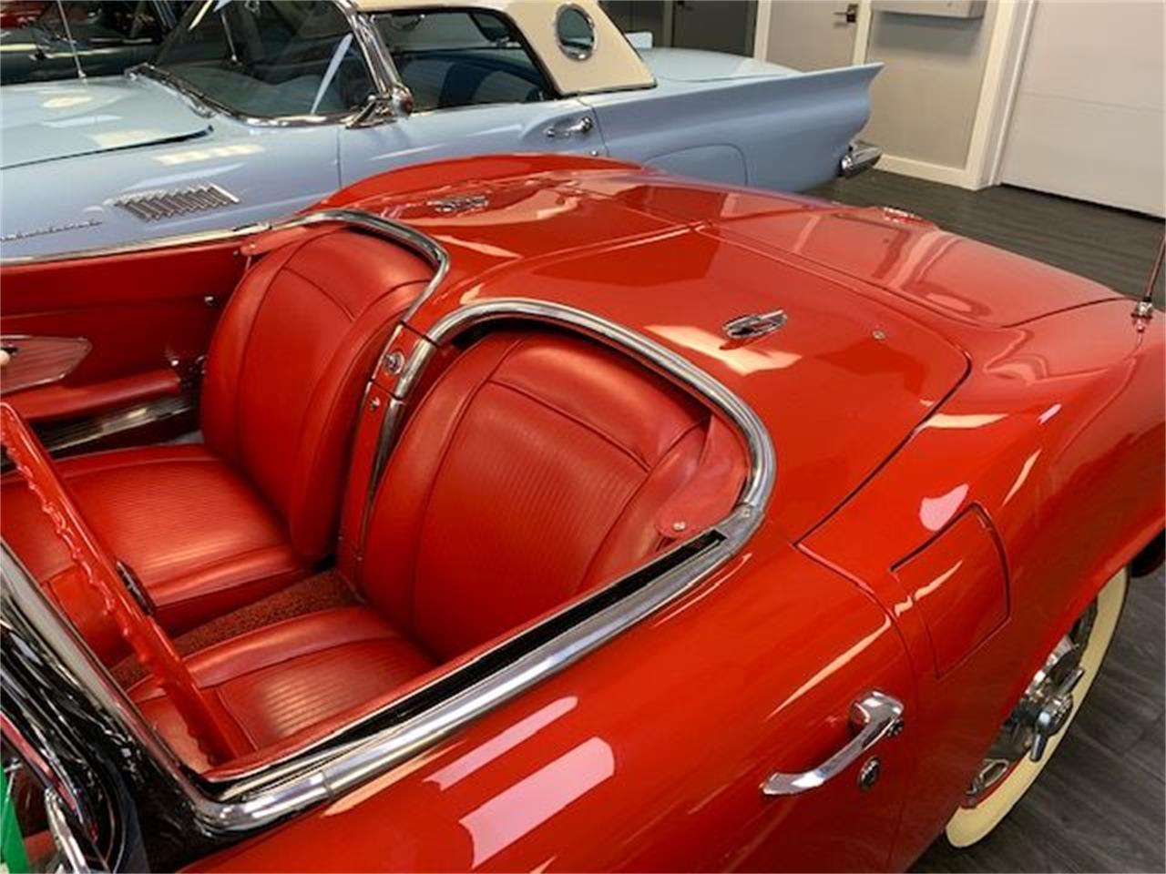 1961 Chevrolet Corvette (CC-1264018) for sale in Cadillac, Michigan