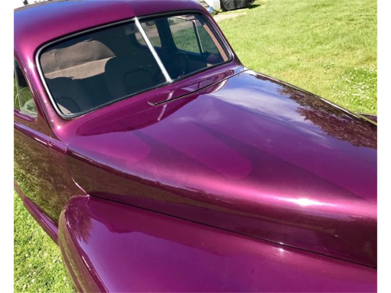 1942 Ford Coupe (CC-1264019) for sale in Cadillac, Michigan