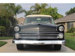 1955 Ford Sedan Delivery (CC-1264023) for sale in Cadillac, Michigan