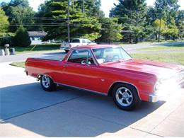 1964 Chevrolet El Camino (CC-1264026) for sale in Cadillac, Michigan