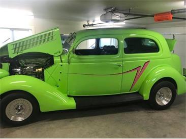 1936 Ford Humpback (CC-1264028) for sale in Cadillac, Michigan