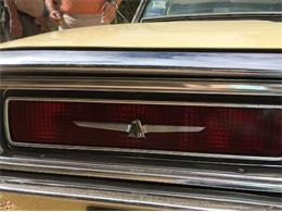 1964 Ford Thunderbird (CC-1264029) for sale in Cadillac, Michigan