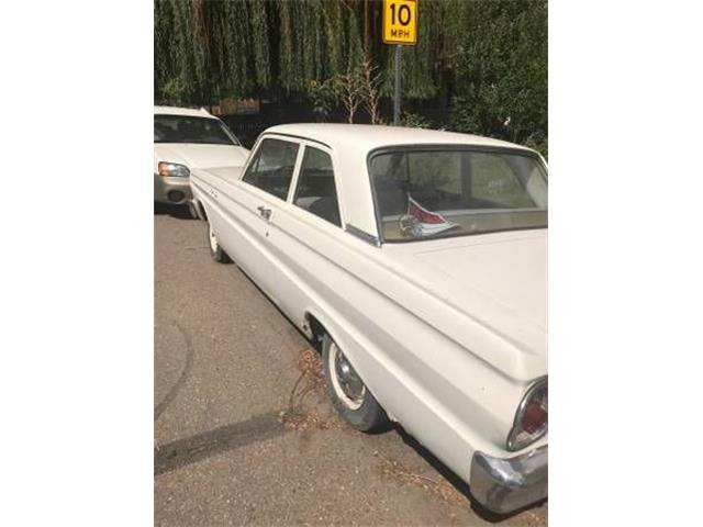 1964 Ford Fairlane (CC-1264032) for sale in Cadillac, Michigan