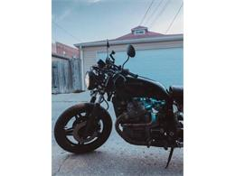 1982 Honda Motorcycle (CC-1260404) for sale in Cadillac, Michigan