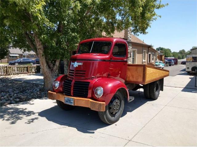 1941 GMC Truck