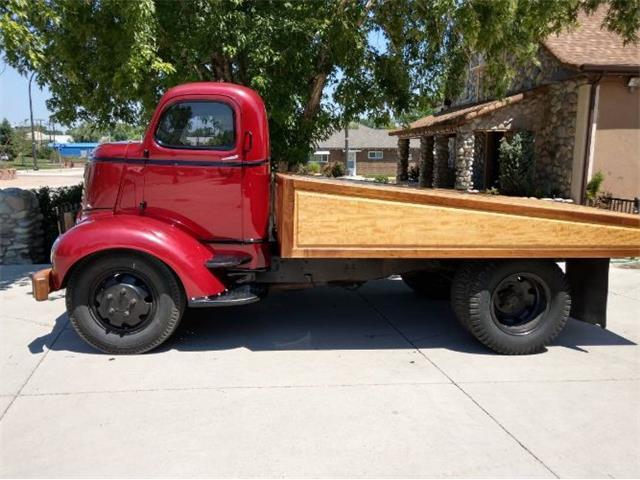 1941 GMC Truck (CC-1264048) for sale in Cadillac, Michigan