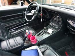 1977 Chevrolet Corvette (CC-1264049) for sale in Cadillac, Michigan