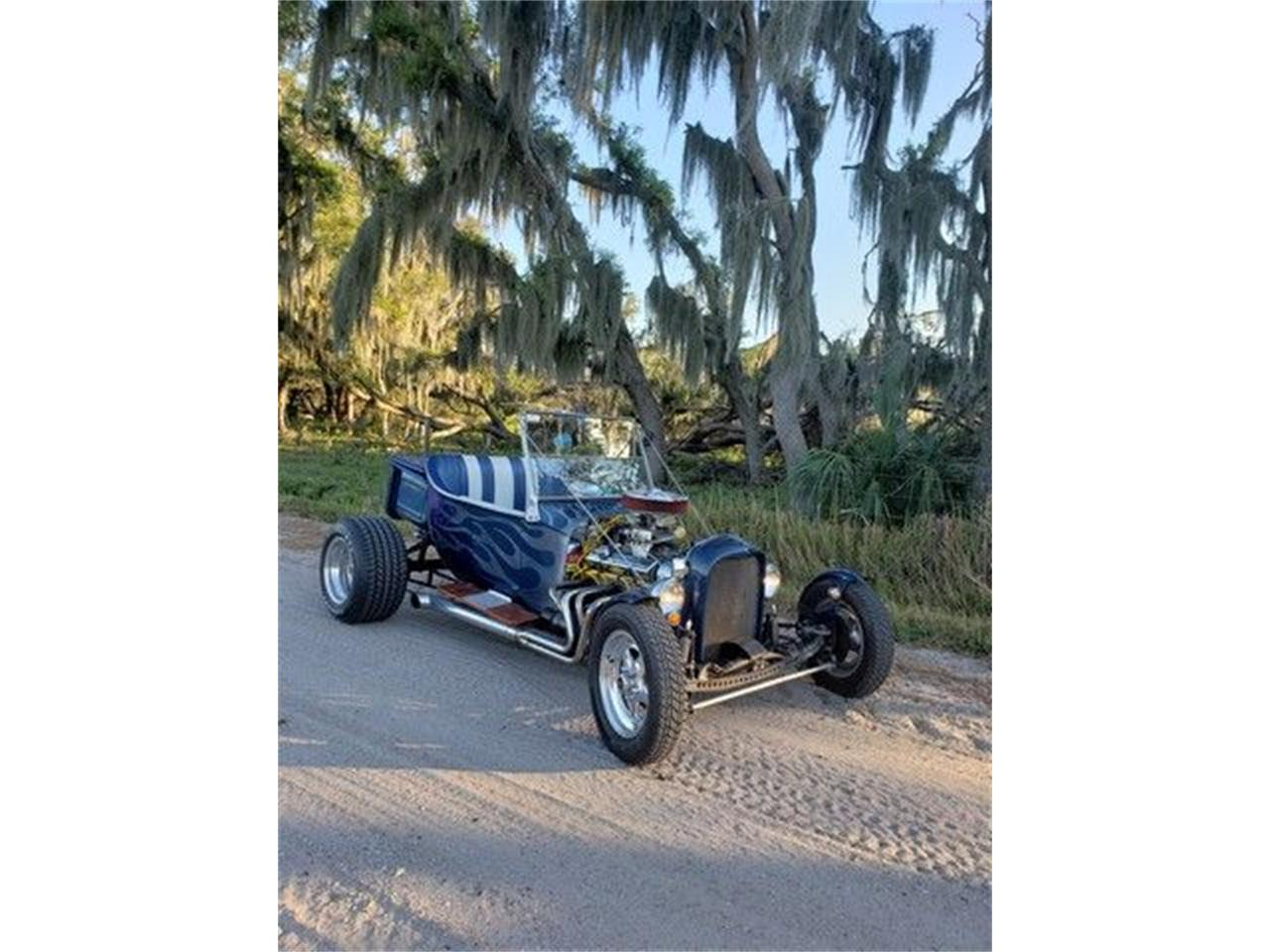 1923 Ford T Bucket (CC-1264052) for sale in Cadillac, Michigan