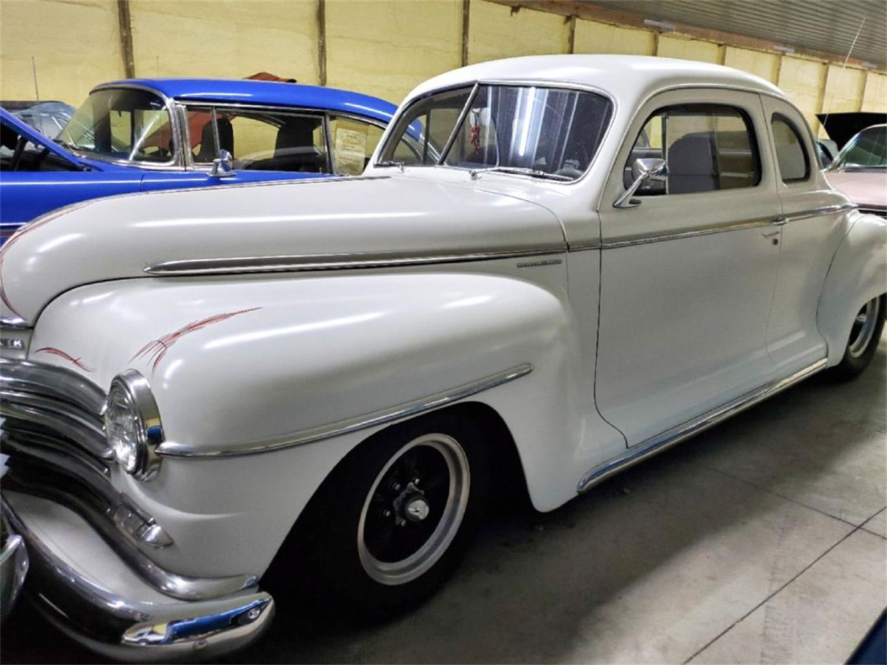 1948 Plymouth Coupe (CC-1264058) for sale in Celina, Ohio