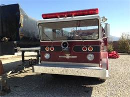 1968 American LaFrance Fire Engine (CC-1264067) for sale in Cadillac, Michigan