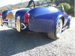 1965 Factory Five Cobra (CC-1264072) for sale in Laguna Beach, California