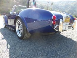 1965 Factory Five Cobra (CC-1264072) for sale in Laguna Beach, California
