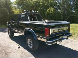 1984 Ford F350 (CC-1264075) for sale in Cadillac, Michigan