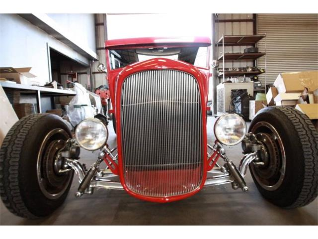 1929 Ford Coupe (CC-1264082) for sale in Cadillac, Michigan