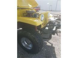 1966 Jeep CJ5 (CC-1264083) for sale in Cadillac, Michigan