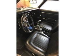 1968 Chevrolet Camaro (CC-1264084) for sale in Cadillac, Michigan