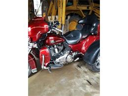 2011 Harley-Davidson Ultra Classic (CC-1260410) for sale in Cadillac, Michigan
