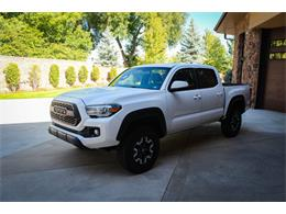 2016 Toyota Tacoma (CC-1264101) for sale in Greeley, Colorado