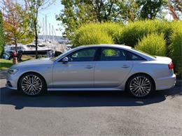 2016 Audi A6 (CC-1264106) for sale in Seattle, Washington