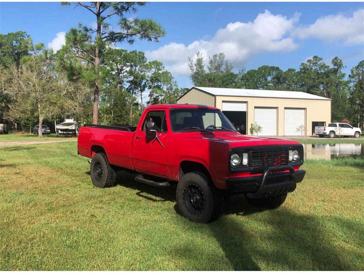 1978 Dodge Power Wagon (CC-1264115) for sale in Palm City, Florida
