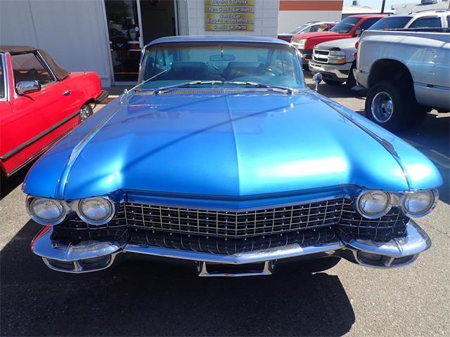 1960 Cadillac Coupe DeVille (CC-1264128) for sale in Phoenix, Arizona