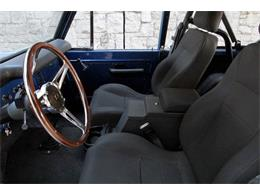 1974 Ford Bronco (CC-1264140) for sale in Indianapolis, Indiana