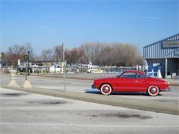 1970 Volkswagen Karmann Ghia (CC-1260415) for sale in Cadillac, Michigan