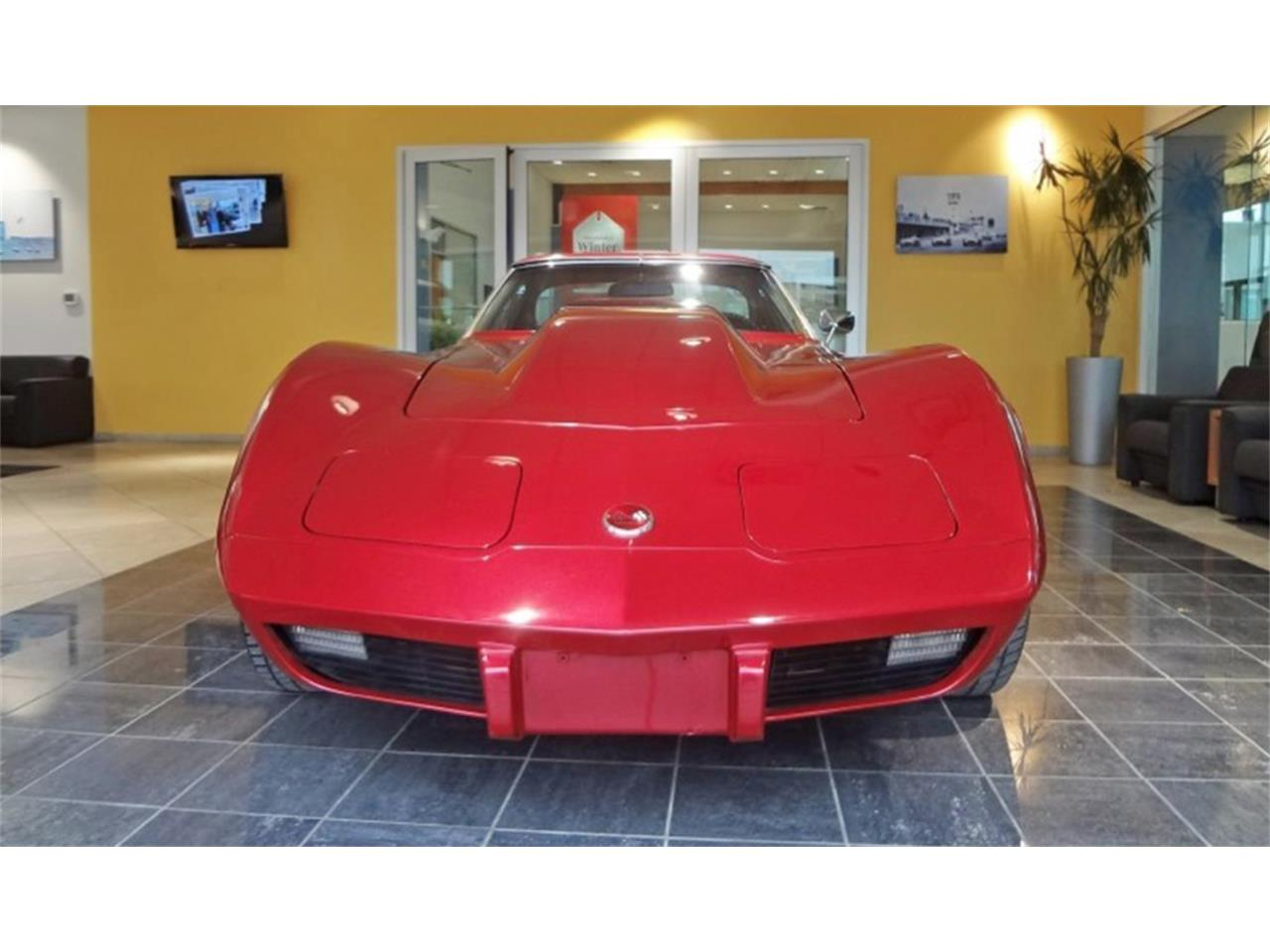 1975 Chevrolet Corvette Stingray (CC-1264155) for sale in San Antonio , Texas