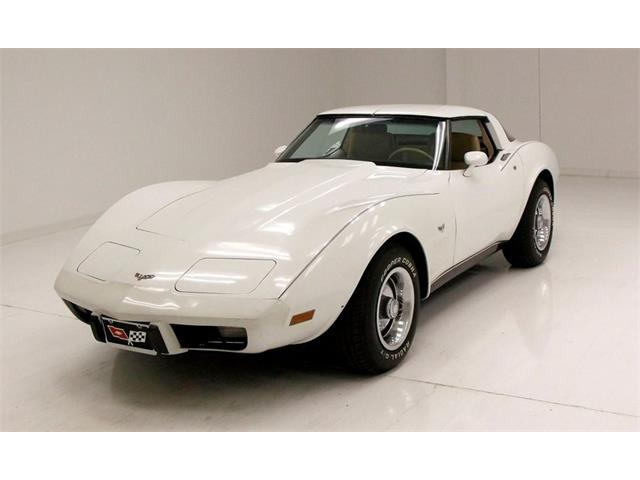 1979 Chevrolet Corvette (CC-1264161) for sale in Morgantown, Pennsylvania