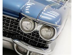 1960 Cadillac Coupe (CC-1264163) for sale in Morgantown, Pennsylvania