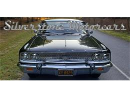 1963 Ford Galaxie (CC-1264167) for sale in North Andover, Massachusetts