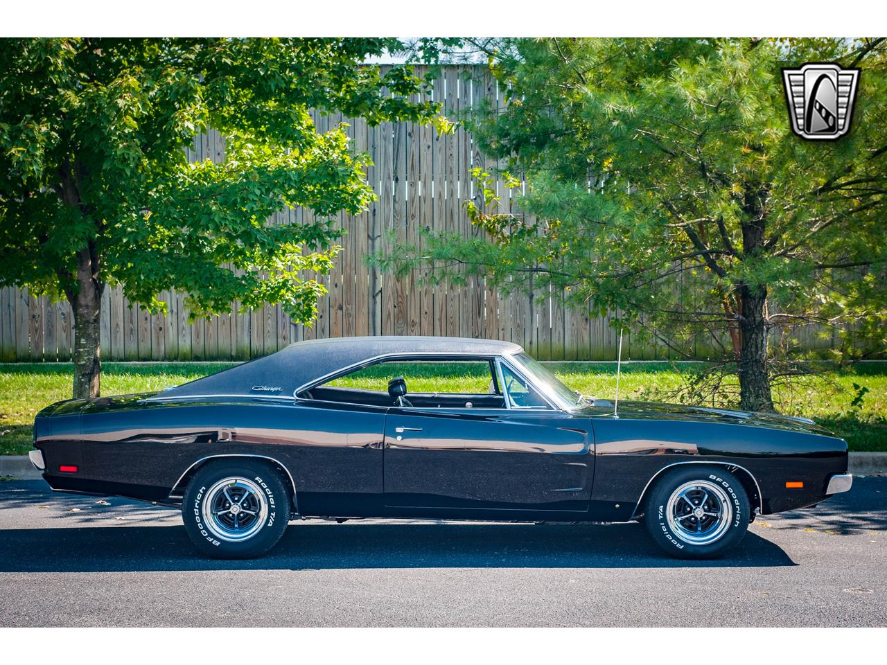 1969 Dodge Charger (CC-1264168) for sale in O'Fallon, Illinois