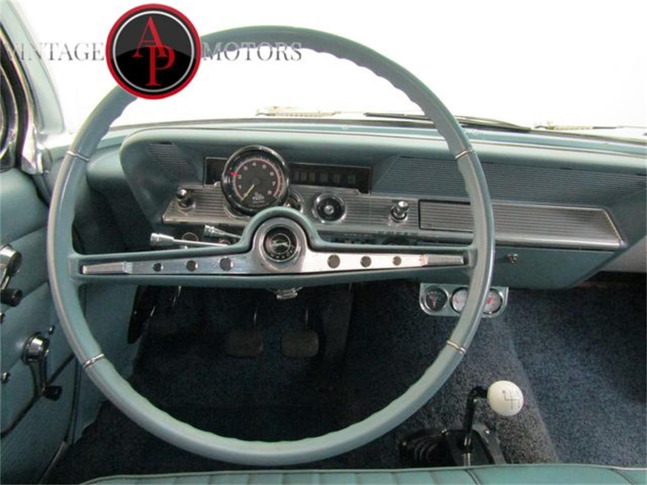 1962 Chevrolet Impala (CC-1264176) for sale in Statesville, North Carolina