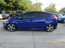 2014 Ford Fiesta (CC-1264182) for sale in Orlando, Florida