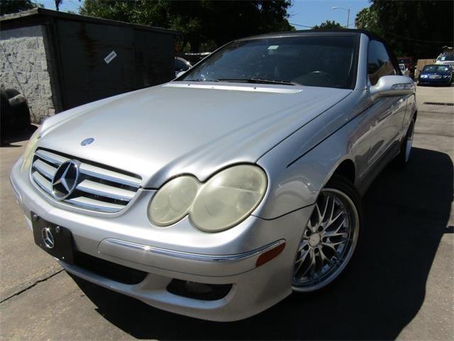 2006 Mercedes-Benz CLK-Class (CC-1264185) for sale in Orlando, Florida