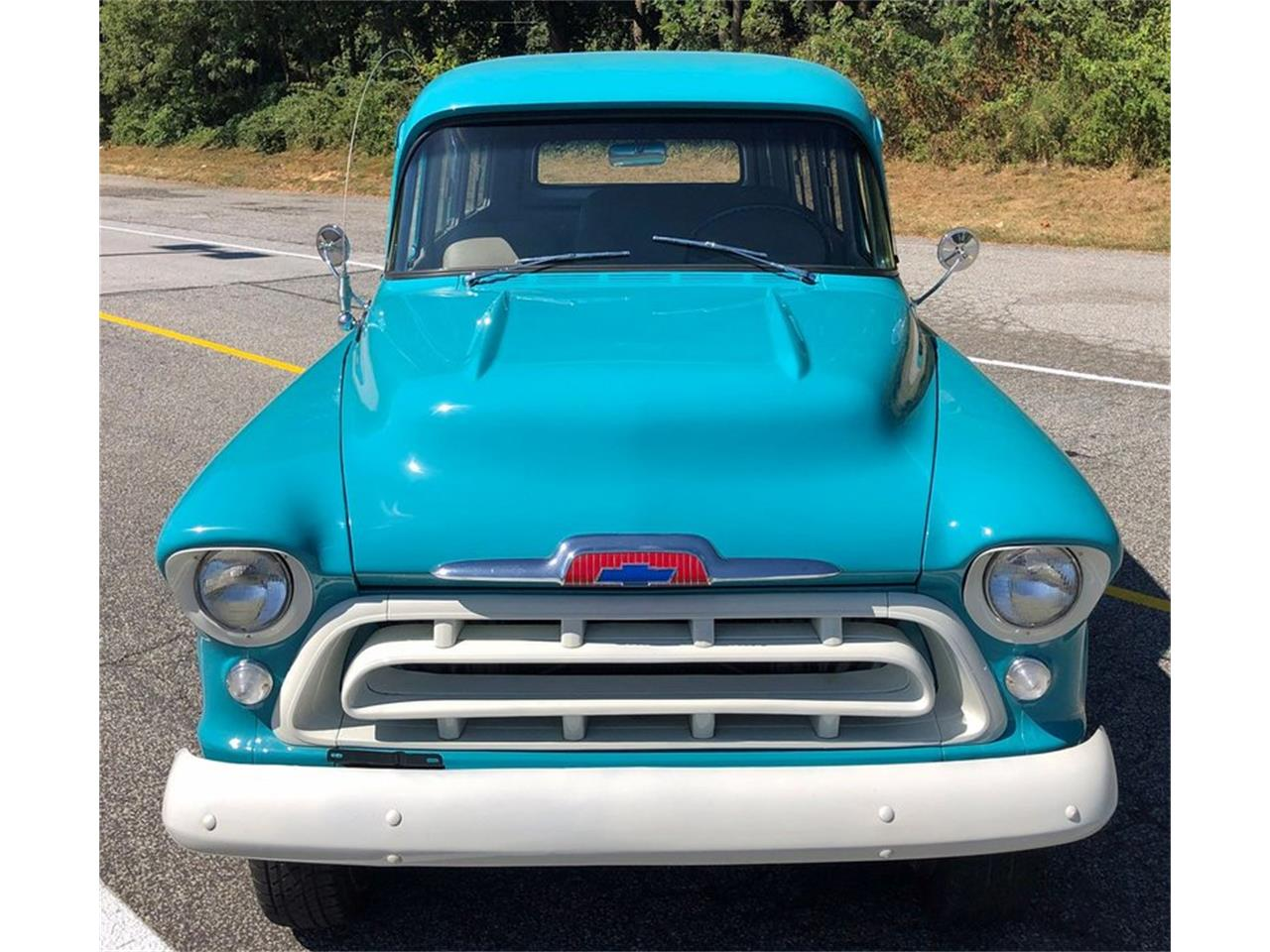 1957 Chevrolet Suburban (CC-1264188) for sale in West Chester, Pennsylvania