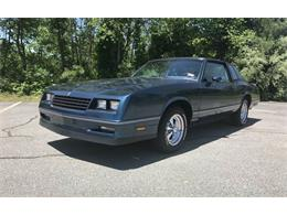 1984 Chevrolet Monte Carlo (CC-1264193) for sale in Westford, Massachusetts