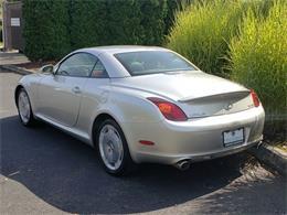 2004 Lexus SC430 (CC-1264209) for sale in Seattle, Washington