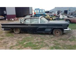 1960 Lincoln Convertible (CC-1264217) for sale in Parkers Prairie, Minnesota