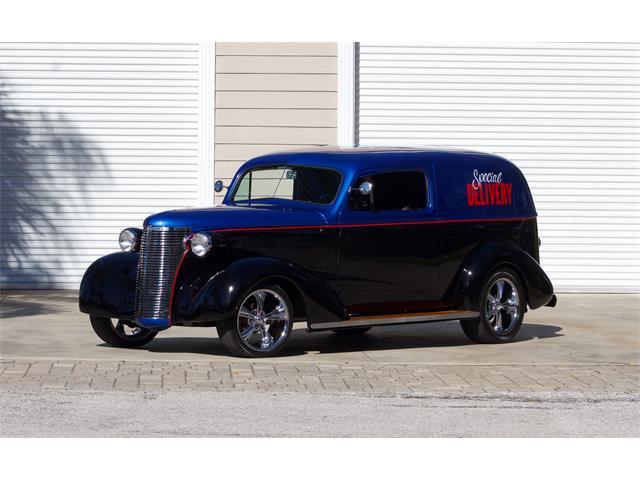 1938 Chevrolet Sedan Delivery (CC-1264224) for sale in Eustis, Florida