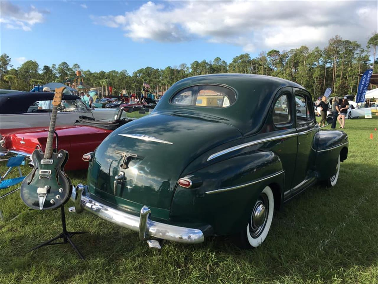 1947 Ford Super Deluxe (CC-1264227) for sale in Jacksonville, Florida