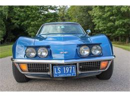 1971 Chevrolet Corvette Stingray (CC-1264231) for sale in Crofton, Maryland