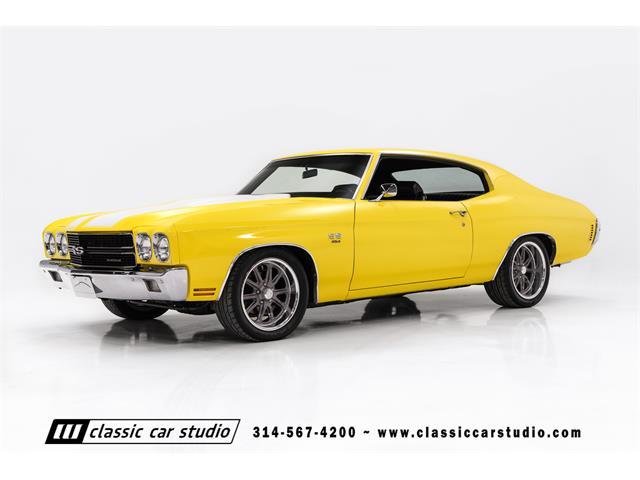 1970 Chevrolet Celebrity (CC-1264235) for sale in Saint Louis, Missouri