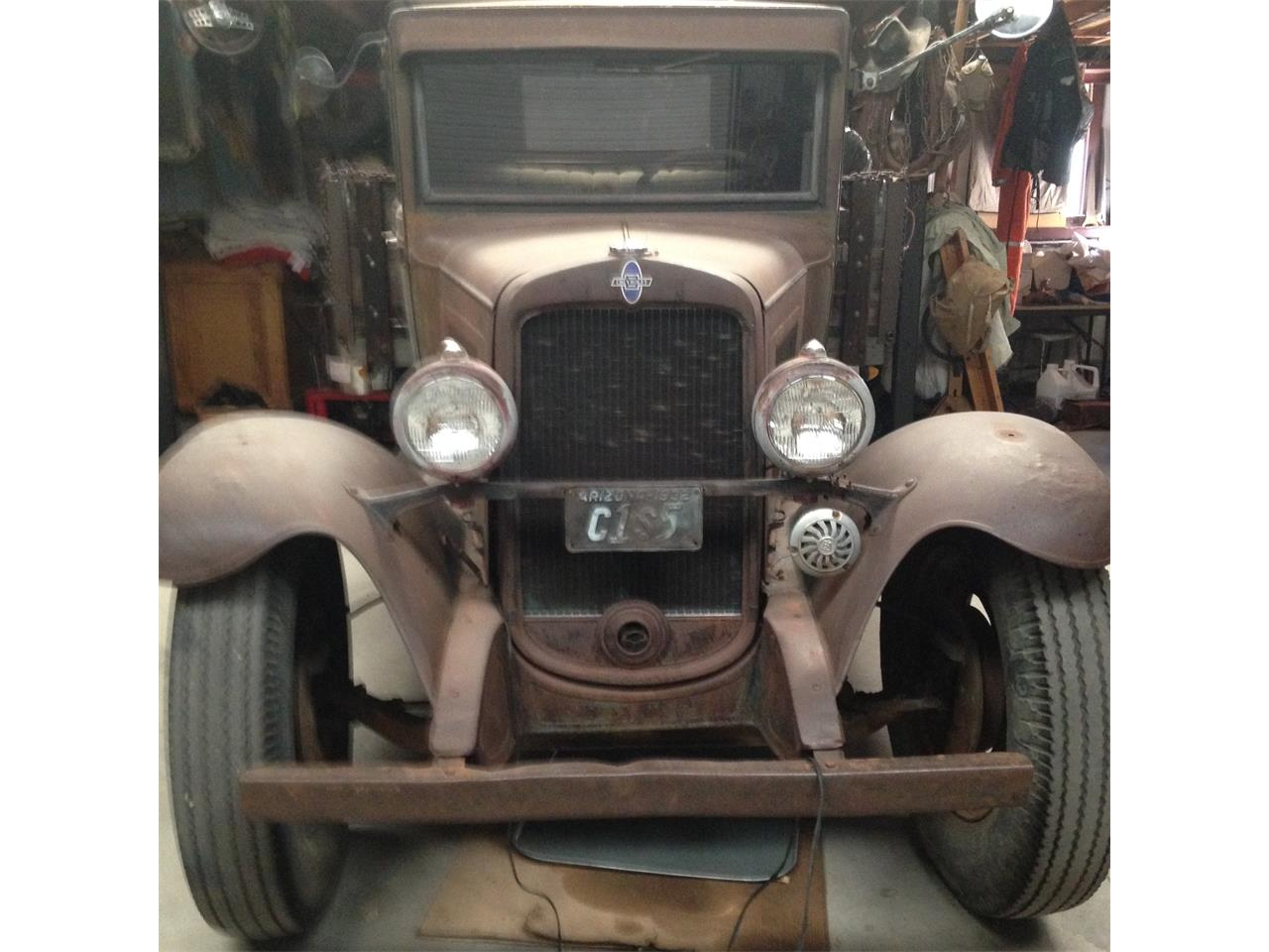 1932 Chevrolet Confederate (CC-1264240) for sale in Hatch, New Mexico