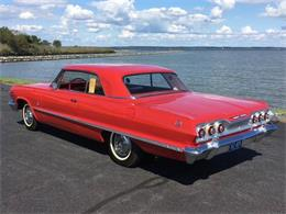 1963 Chevrolet Impala SS (CC-1264244) for sale in Crofton, Maryland